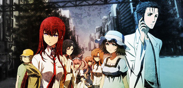 Sword Art Online e Steins;Gate